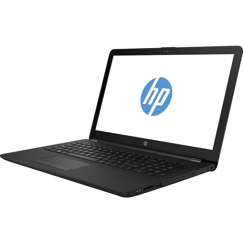 Ноутбук HP 15-bs014ur 1ZJ80EA черный - фото 3