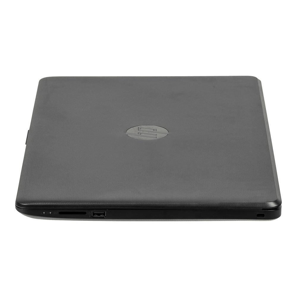 Ноутбук HP 15-bs014ur 1ZJ80EA черный - фото 4