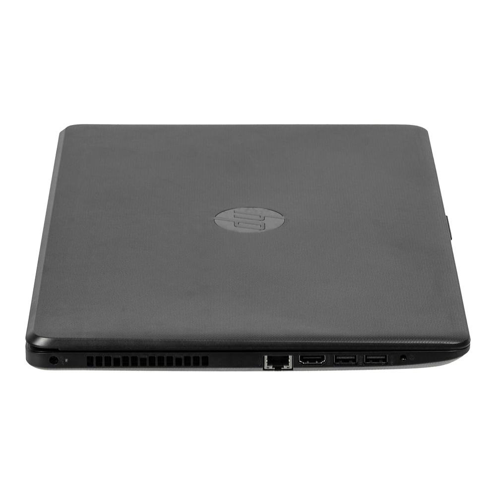 Ноутбук HP 15-bs014ur 1ZJ80EA черный - фото 5
