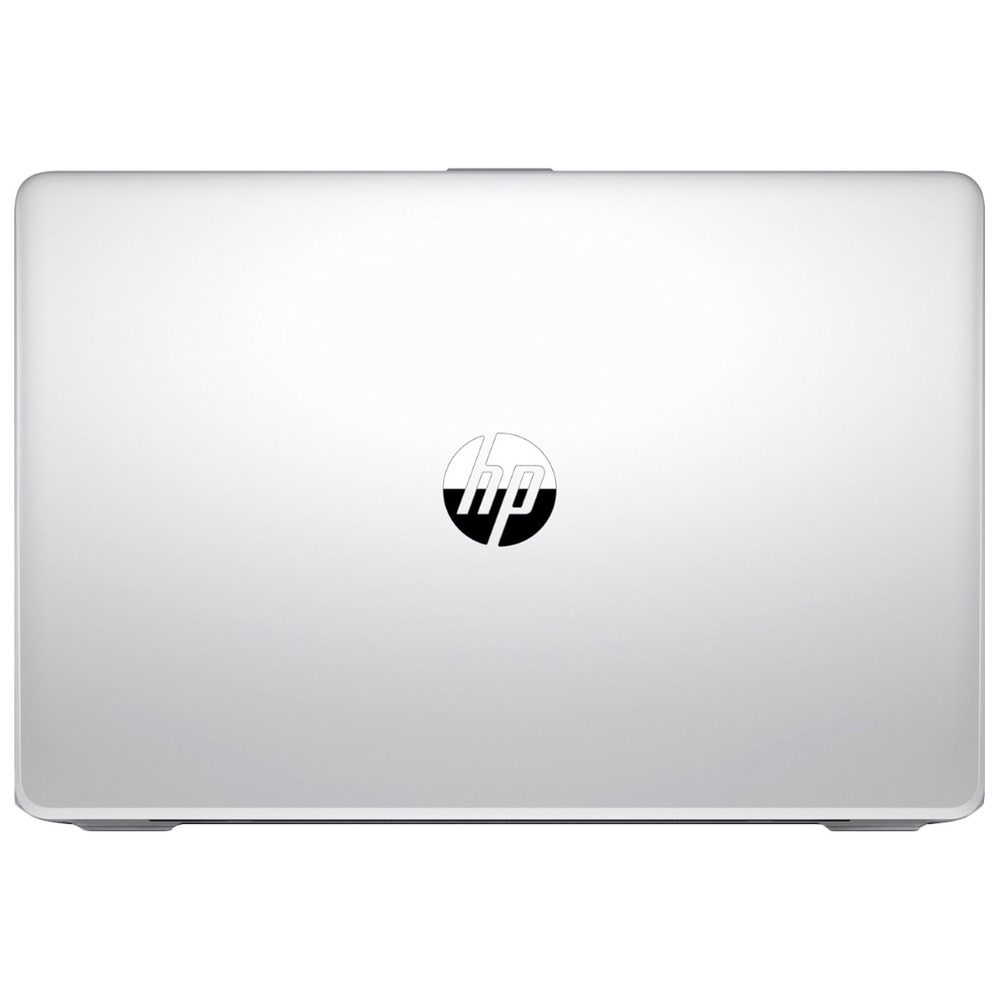 Ноутбук HP 15-bw082ur 1VJ03EA серебристый - фото 5