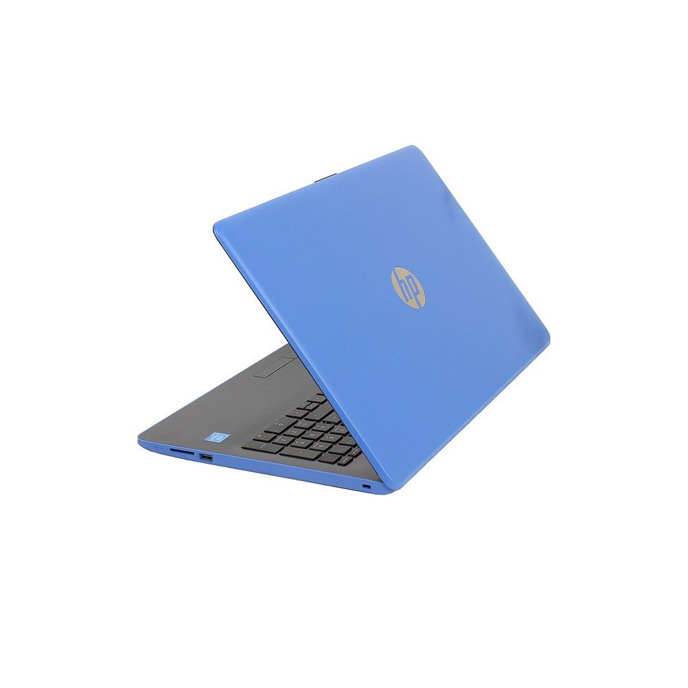 Ноутбук HP 15-bs590ur 2PV91EA синий - фото 3
