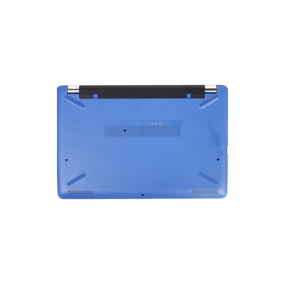 Ноутбук HP 15-bs590ur 2PV91EA синий - фото 4