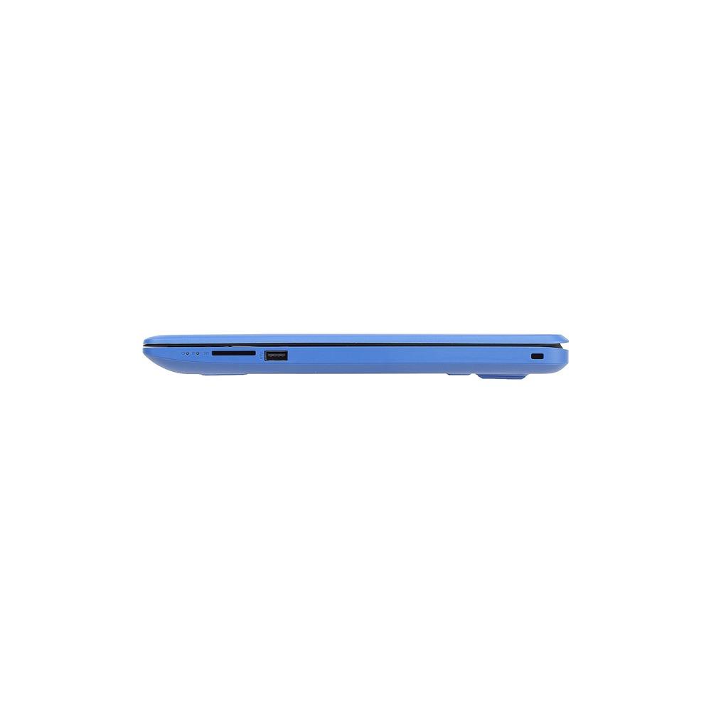 Ноутбук HP 15-bs590ur 2PV91EA синий - фото 5