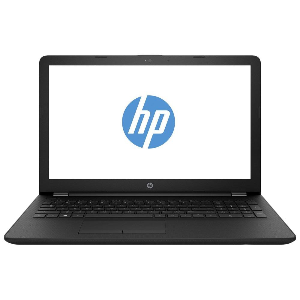 Ноутбук HP 15-bw532ur 2FQ69EA черный - фото 1