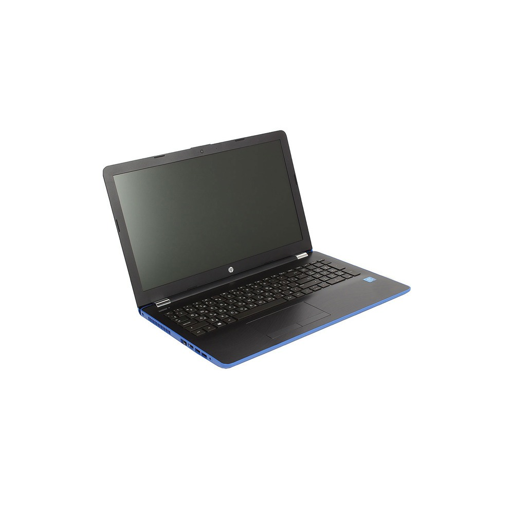 Ноутбук HP 15-bw595ur 2PW84EA синий - фото 2