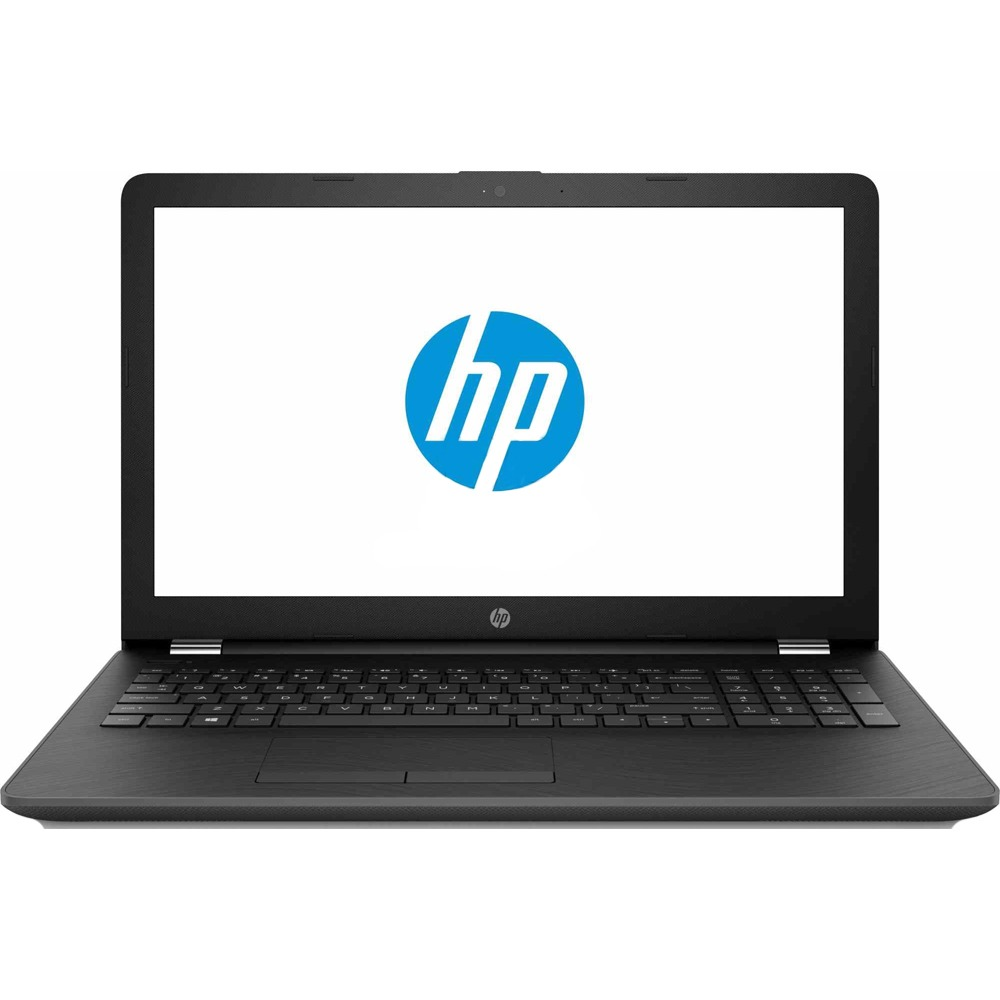 Ноутбук HP 15-bs112ur 2PP32EA серый - фото 1
