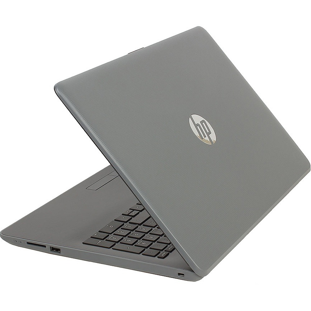 Ноутбук HP 15-bs112ur 2PP32EA серый - фото 3