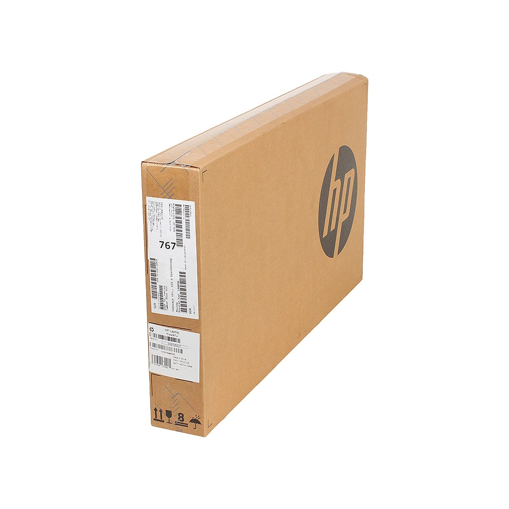 Ноутбук HP 15-bs112ur 2PP32EA серый - фото 10