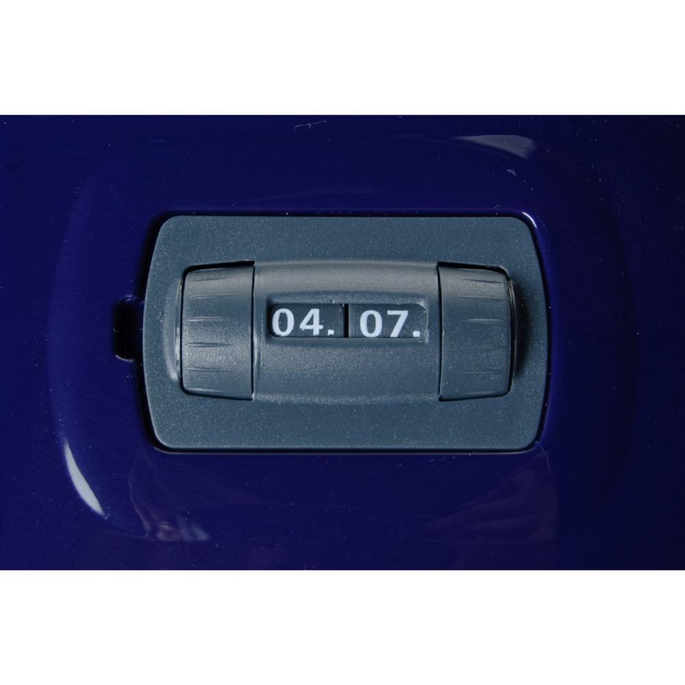 Фильтр для очистки воды Brita Maxtra Aluna XL 3.5 л синий - фото 3