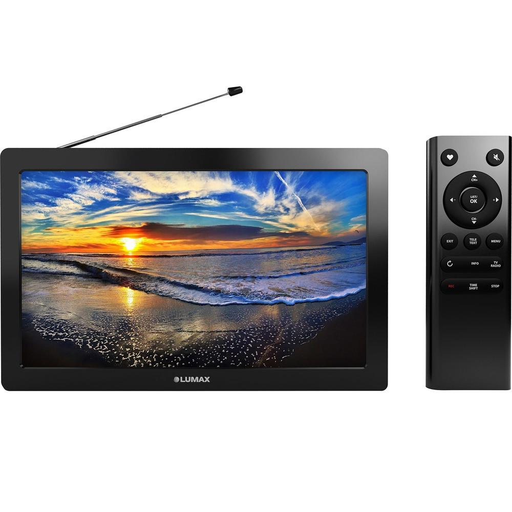 Портативный телевизор Lumax DVTV5000 - фото 1