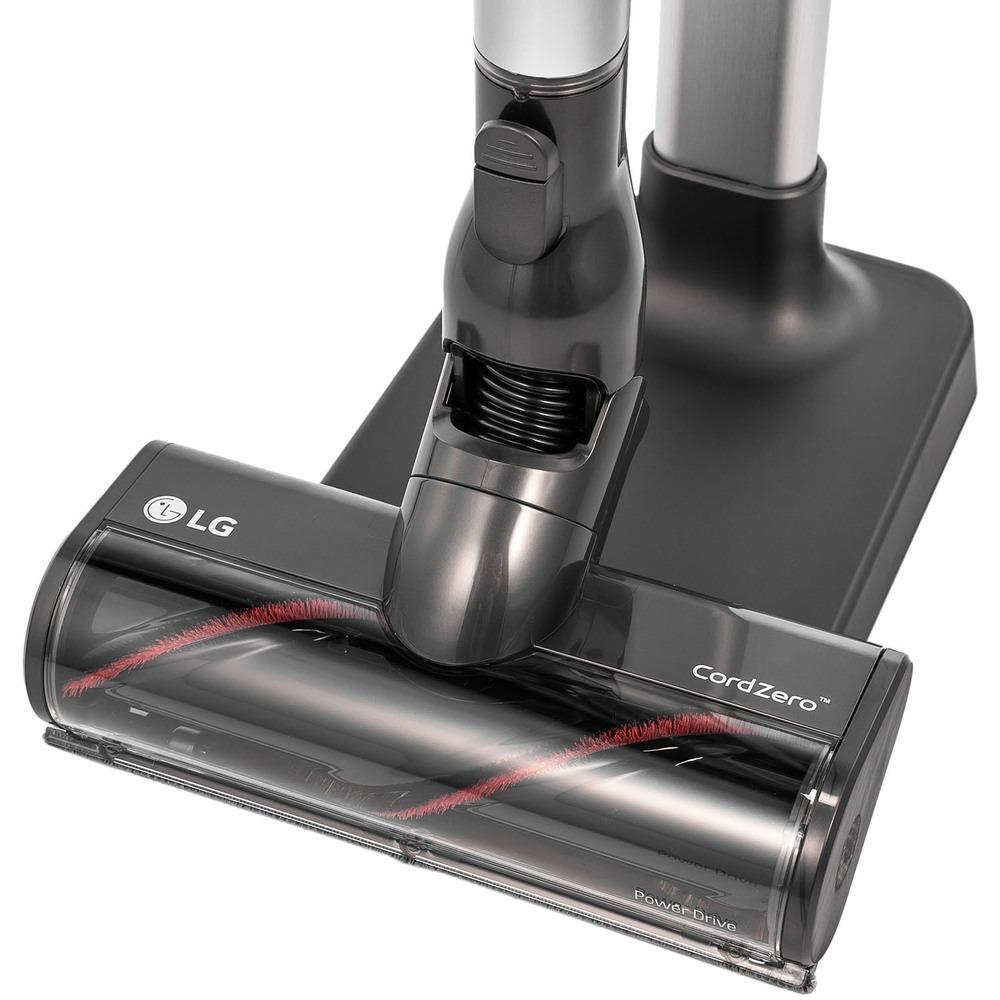 Вертикальный пылесос LG CordZero A9MULTI2X - фото 6
