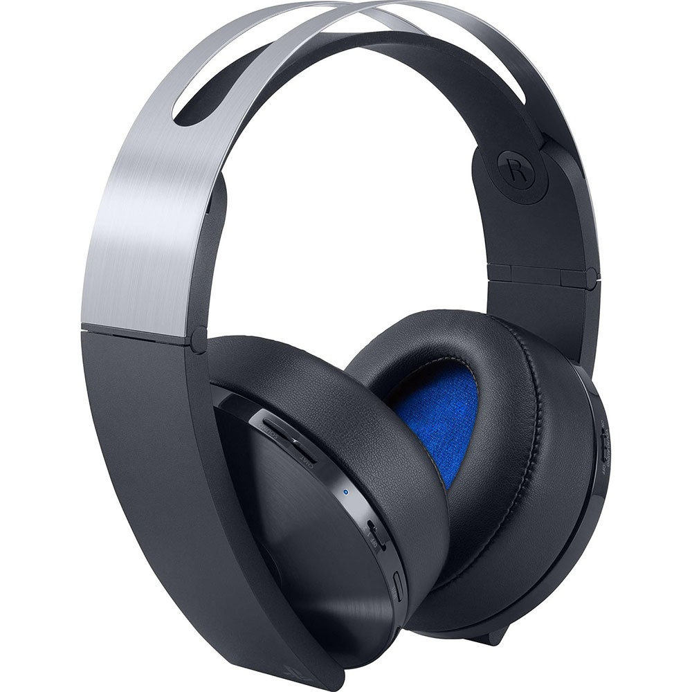 Гарнитура Sony PlayStation Platinum Wireless Headset (CECHYA-0090) - фото 1