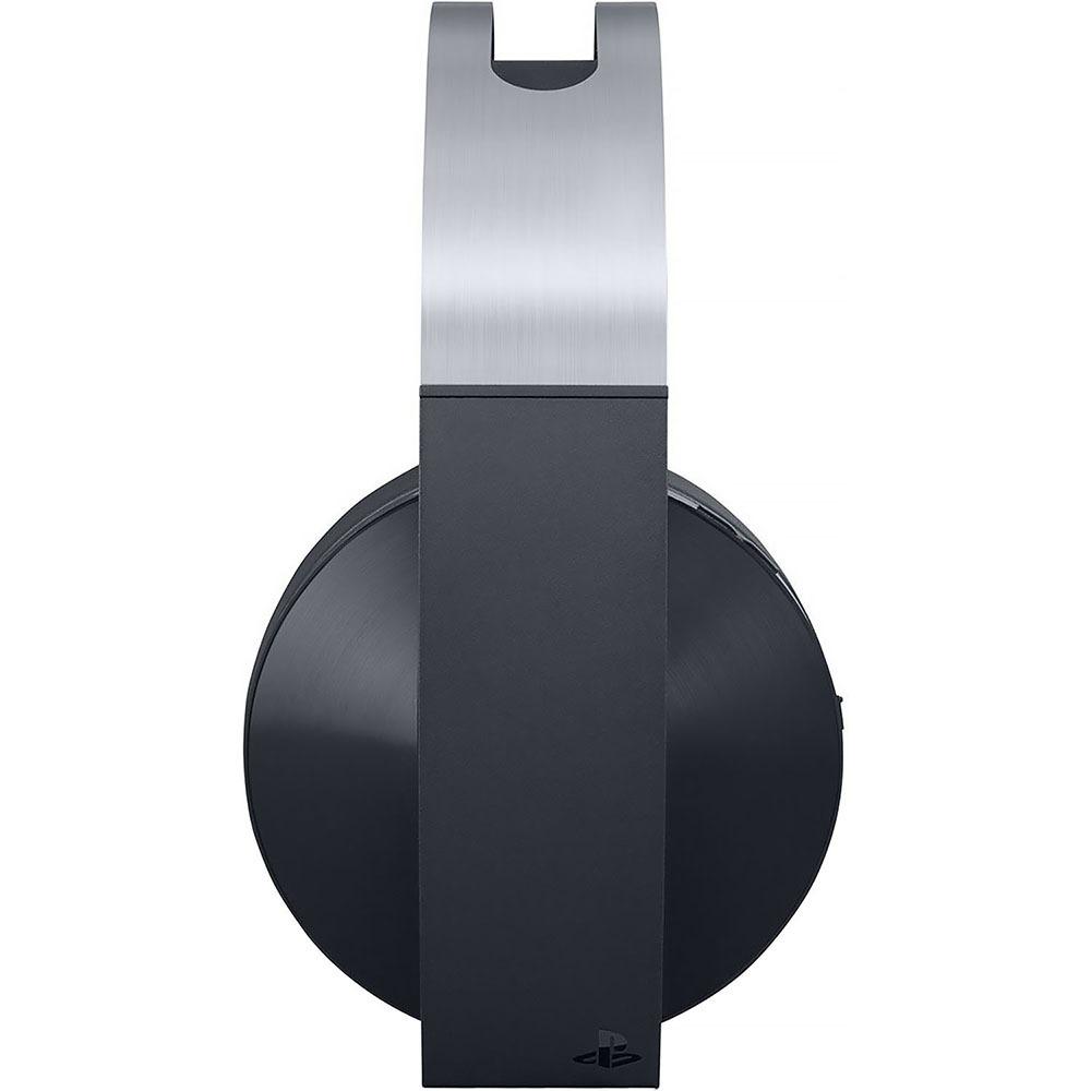 Гарнитура Sony PlayStation Platinum Wireless Headset (CECHYA-0090) - фото 3
