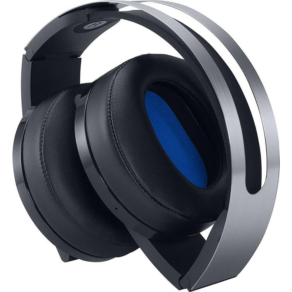 Гарнитура Sony PlayStation Platinum Wireless Headset (CECHYA-0090) - фото 4