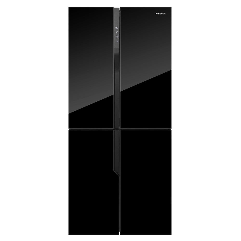 Холодильник Hisense RQ-56WC4SAB - фото 1
