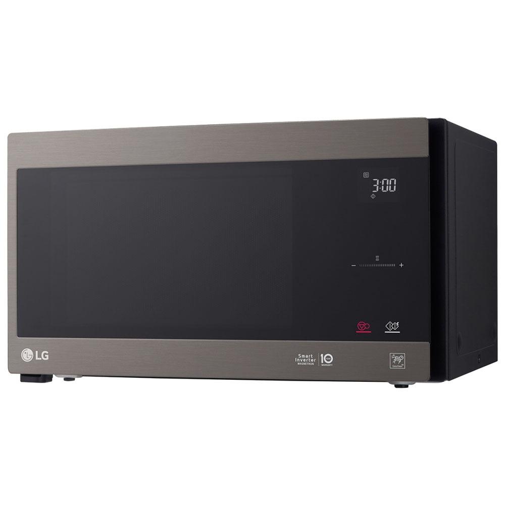 Микроволновая печь LG MS2596CIT NeoChef - фото 1