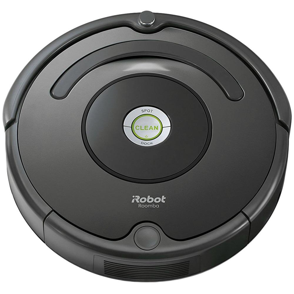 Робот-пылесос iRobot Roomba 676 - фото 1