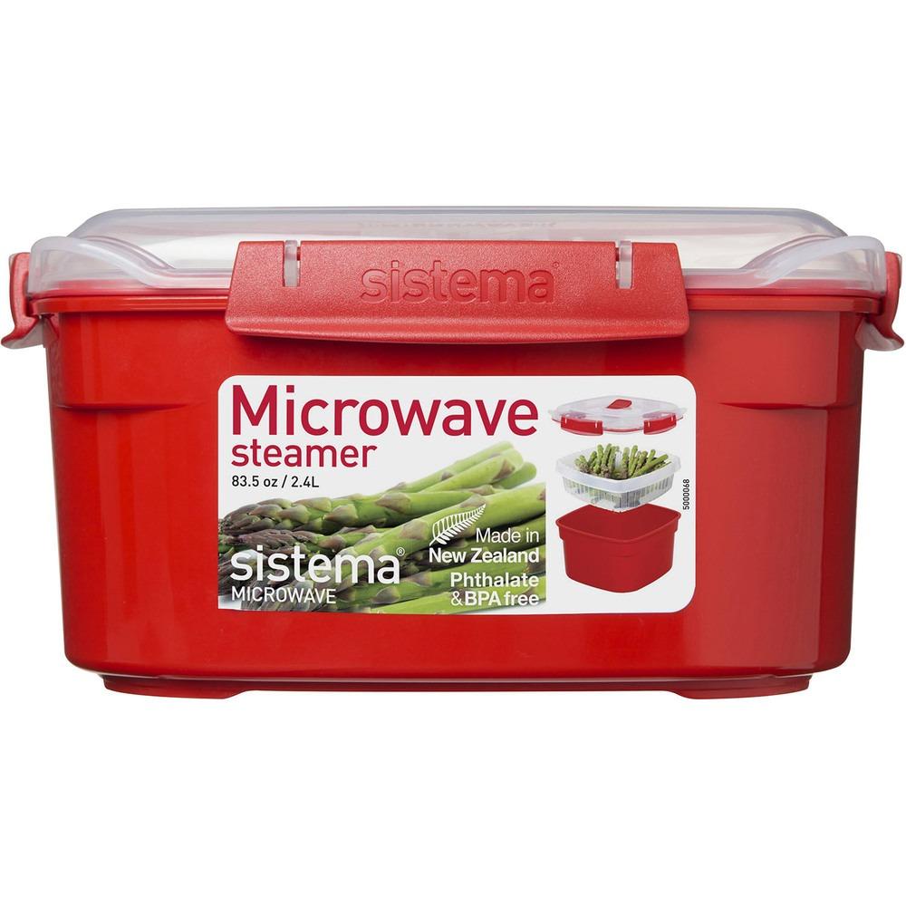 Посуда для СВЧ Sistema Microwave 1102 - фото 4