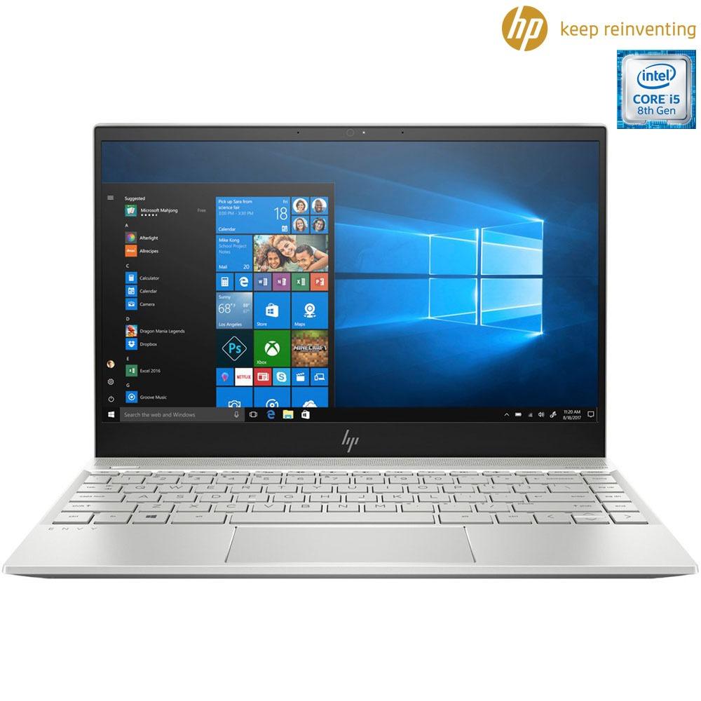 Ноутбук HP Envy 13-ah0013ur Natural Silver (4GY96EA) - фото 1