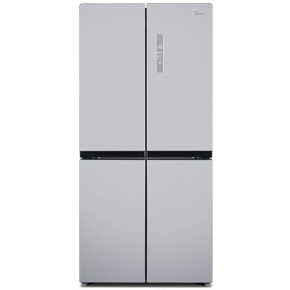 Холодильник Midea MRC518SFNX - фото 1