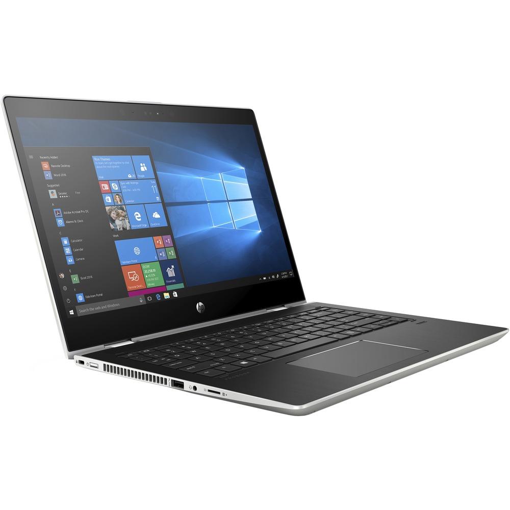 Ноутбук HP ProBook x360 440 G1 Silver (4QW42EA) - фото 3