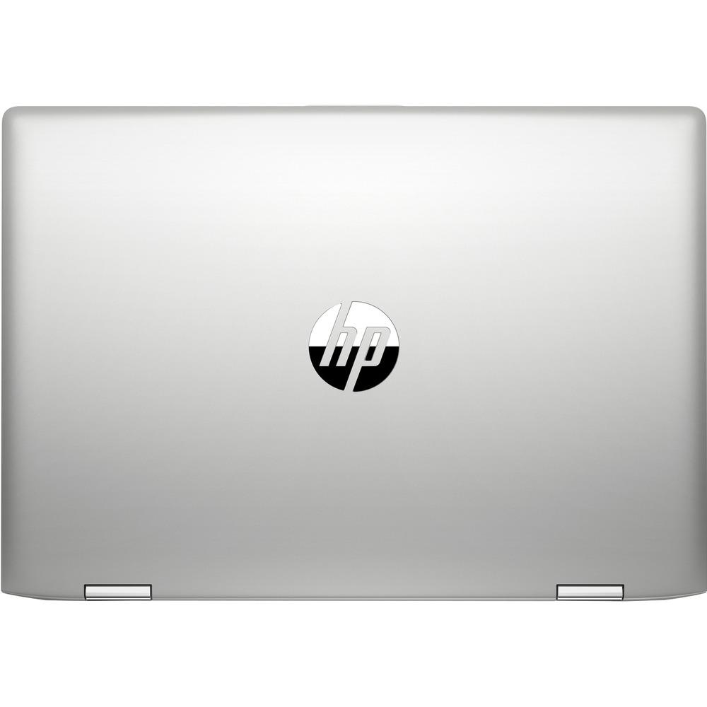 Ноутбук HP ProBook x360 440 G1 Silver (4QW42EA) - фото 4