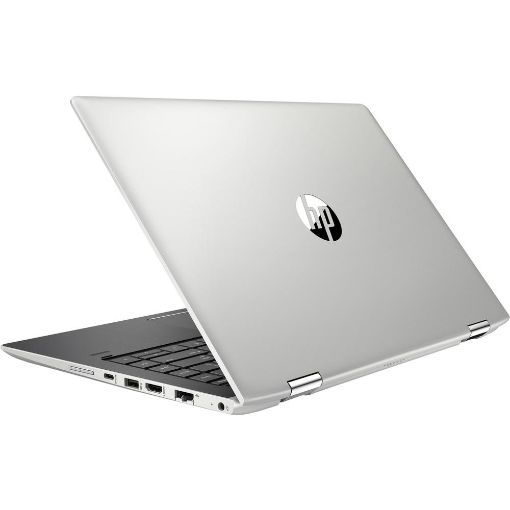Ноутбук HP ProBook x360 440 G1 Silver (4QW42EA) - фото 5