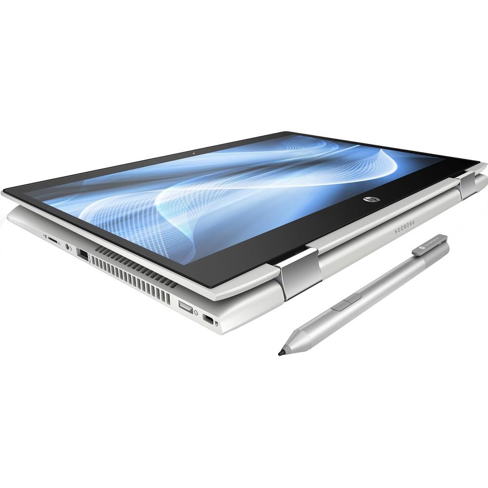 Ноутбук HP ProBook x360 440 G1 Silver (4QW42EA) - фото 9