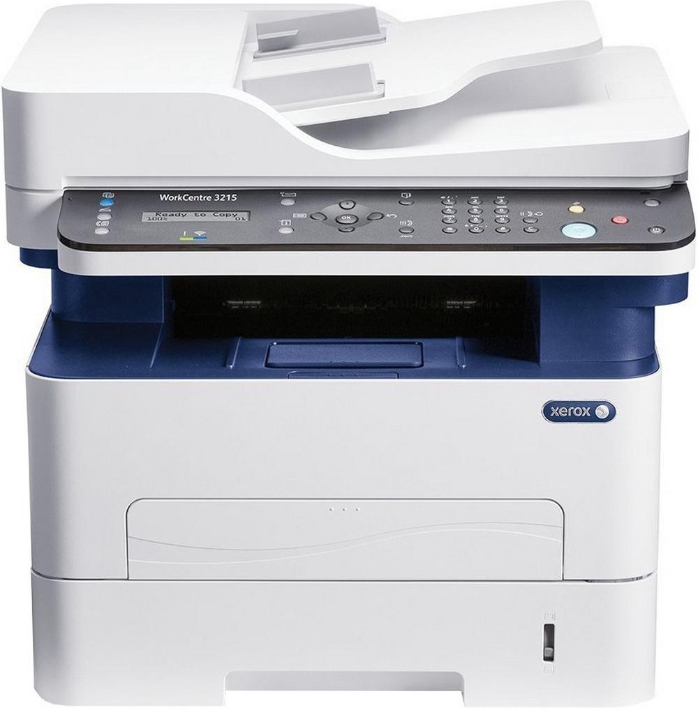 МФУ Xerox WorkCentre 3215NI - фото 1