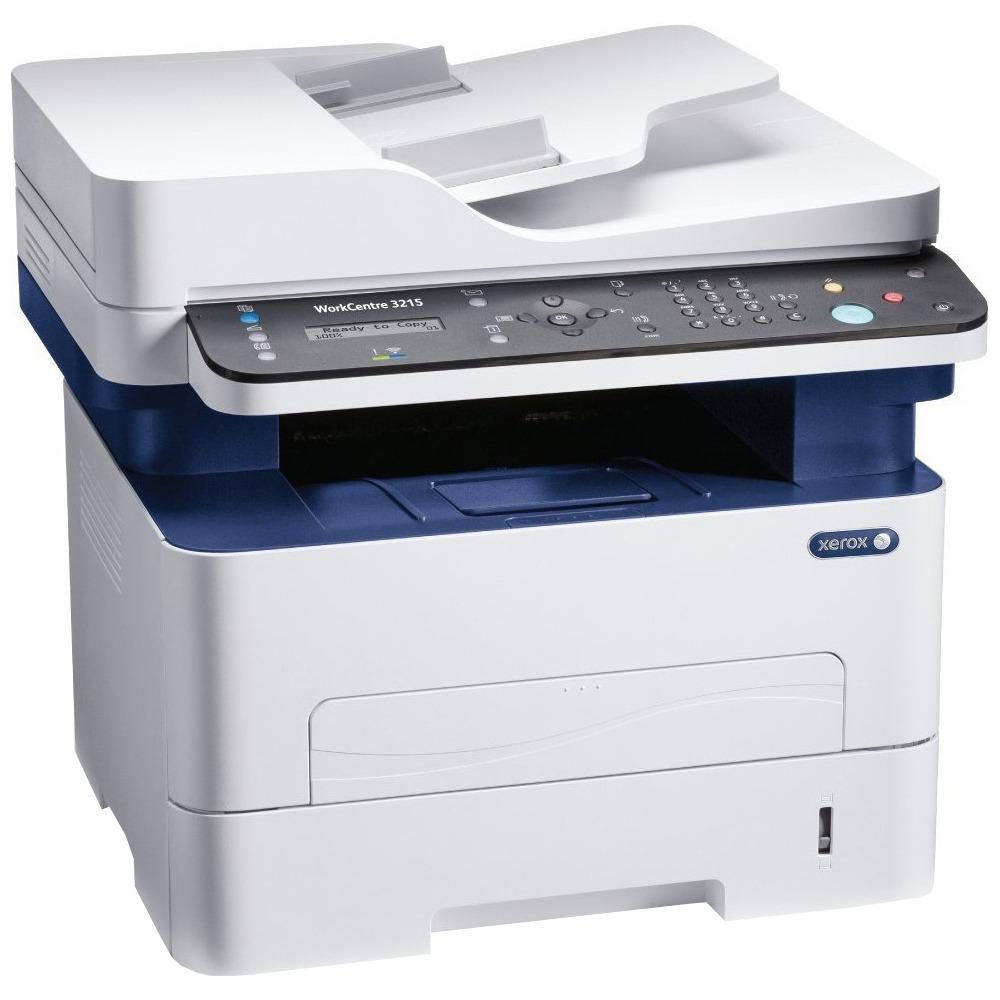 МФУ Xerox WorkCentre 3215NI - фото 2