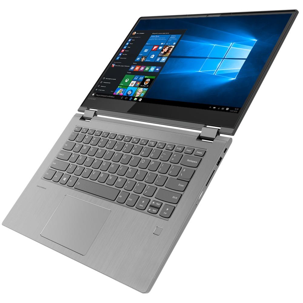 Ноутбук Lenovo Yoga 530-14ARR Onyx Black (81H9005TRU) - фото 3