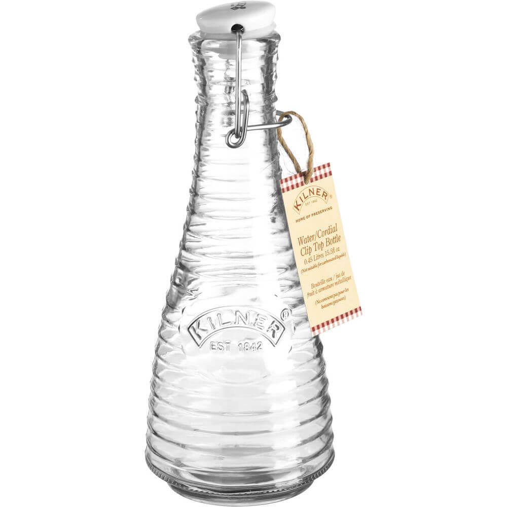 Бутылка Kilner Clip Top K0025.702V - фото 1