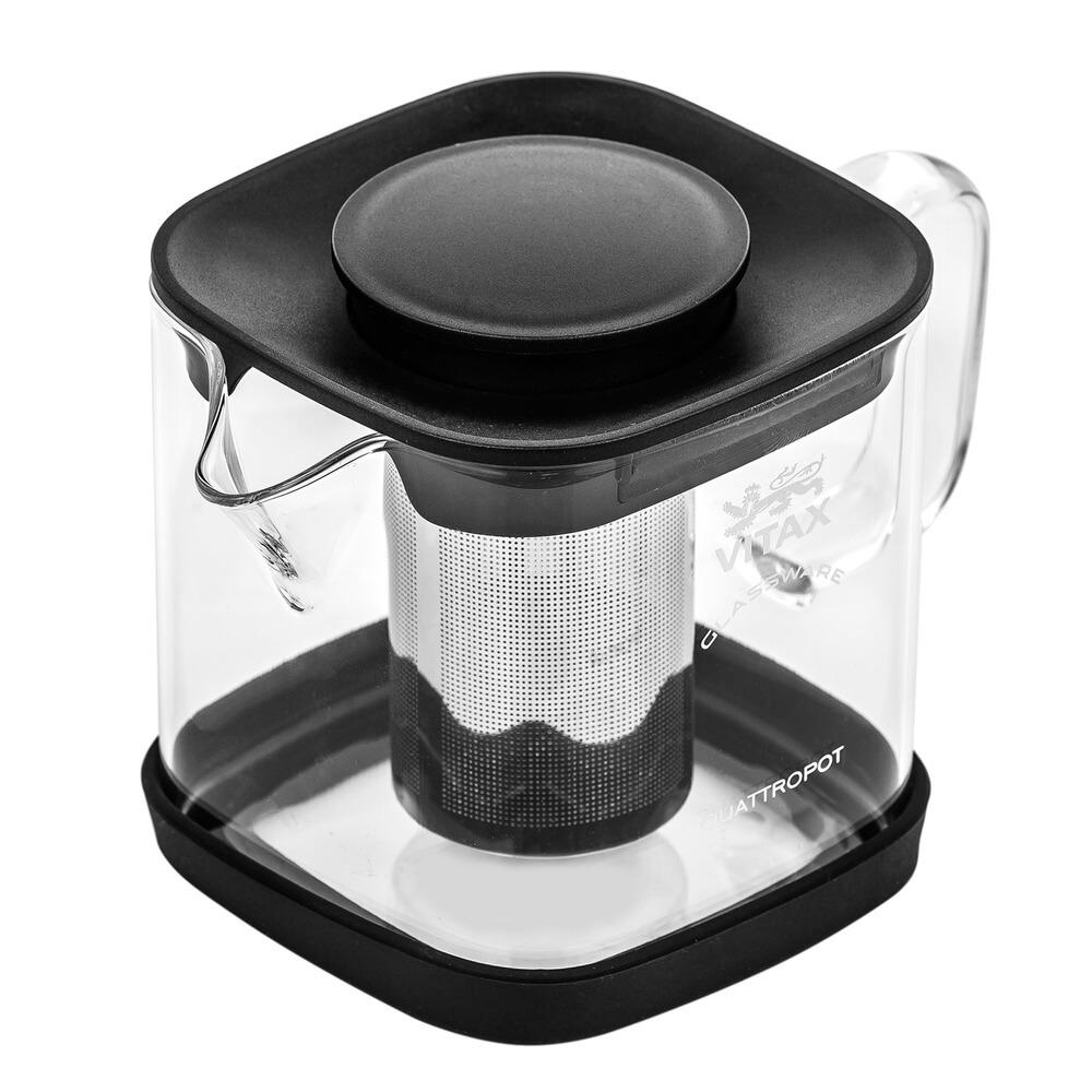 Заварочный чайник Vitax VX-3306 Thirlwall - фото 1