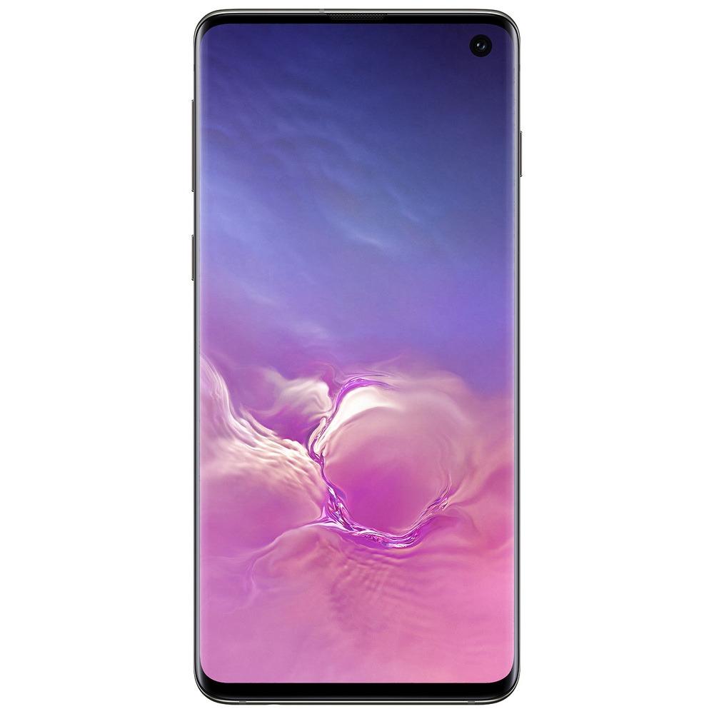 Смартфон Samsung Galaxy S10 оникс - фото 2