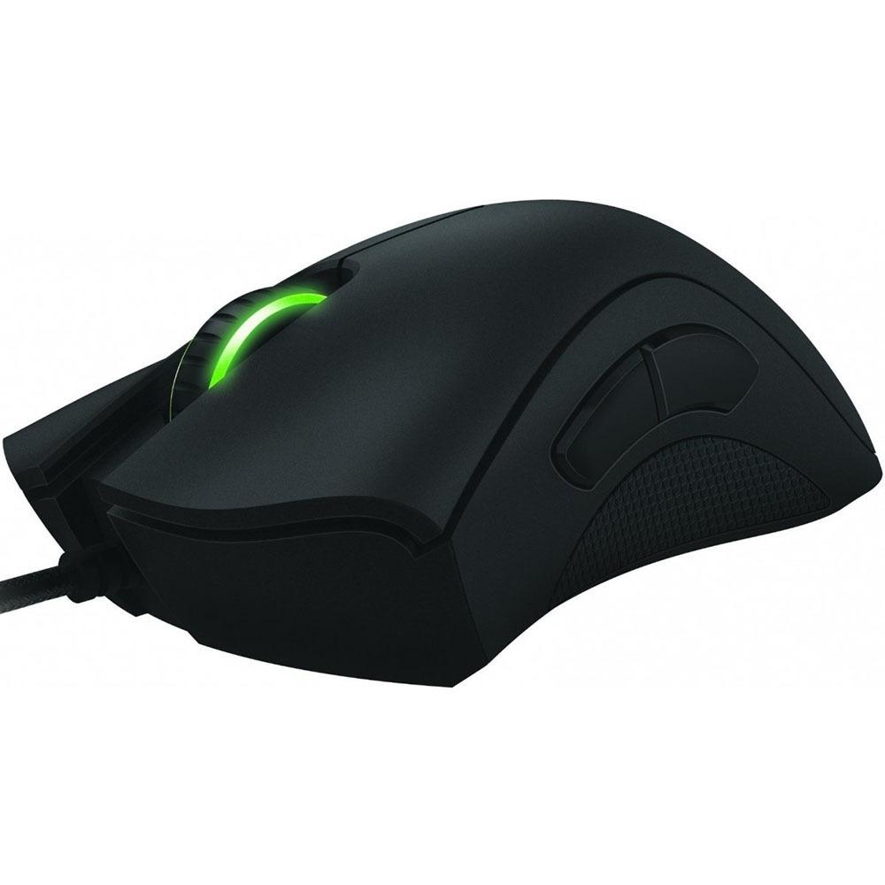 Компьютерная мышь Razer DeathAdder Essential - фото 3