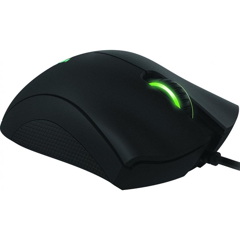 Компьютерная мышь Razer DeathAdder Essential - фото 4