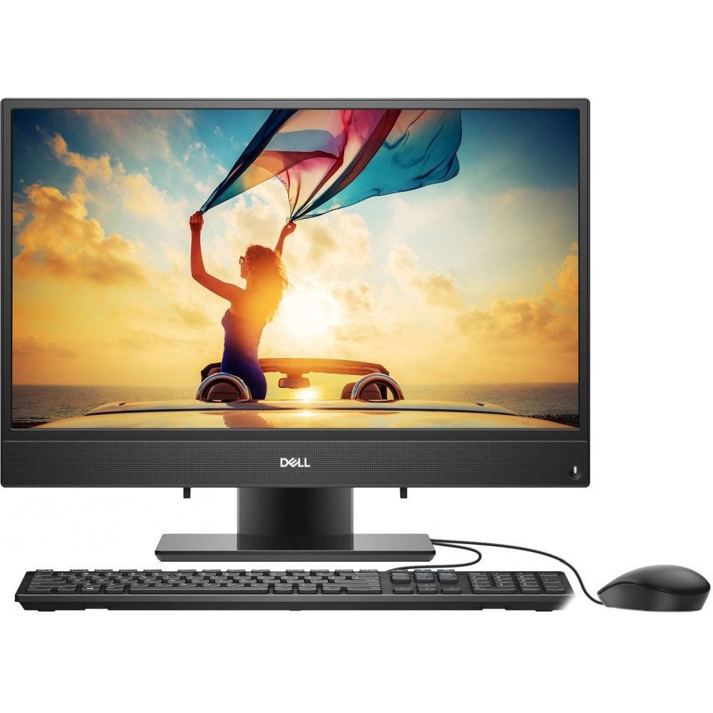 Моноблок Dell Inspiron 3277 Black (3277-2402) - фото 1