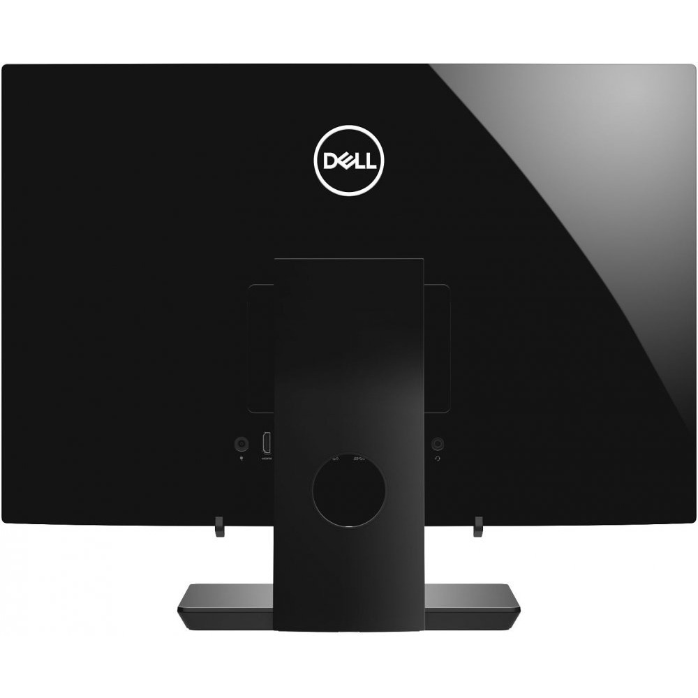Моноблок Dell Inspiron 3277 Black (3277-2402) - фото 3