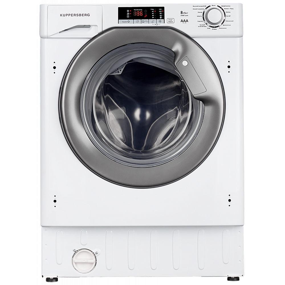 Встраиваемая стиральная машина Kuppersberg WD 1488 - фото 1