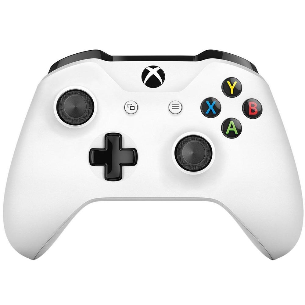 Игровая приставка Microsoft Xbox One S 1 TB (234-00311) Mortal Kombat 11 - фото 6