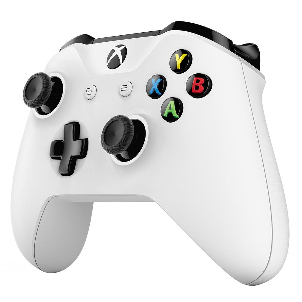 Игровая приставка Microsoft Xbox One S 1 TB (234-00311) Mortal Kombat 11 - фото 7