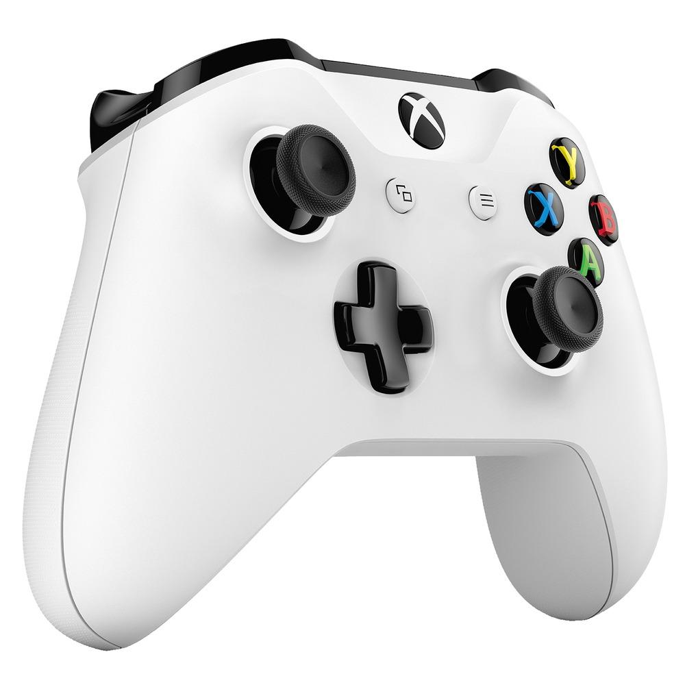 Игровая приставка Microsoft Xbox One S 1 TB (234-00311) Mortal Kombat 11 - фото 8