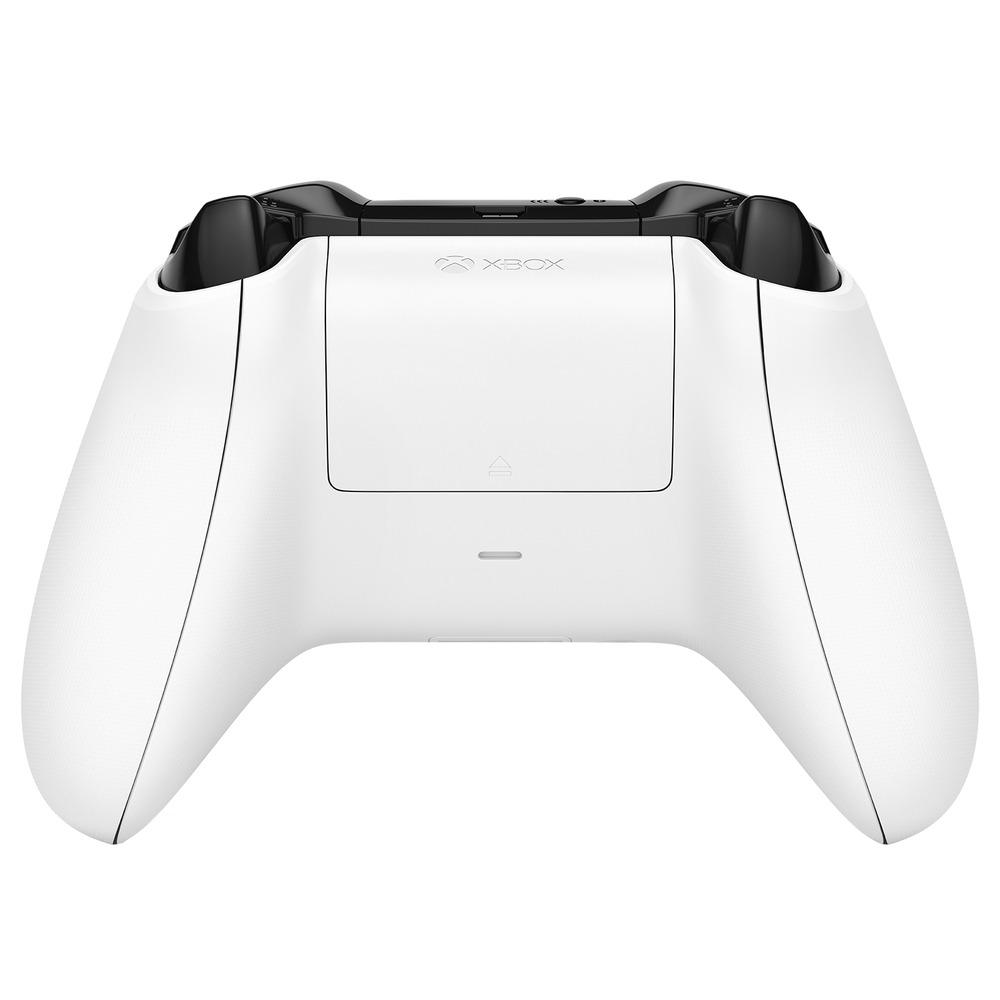 Игровая приставка Microsoft Xbox One S 1 TB (234-00311) Mortal Kombat 11 - фото 9