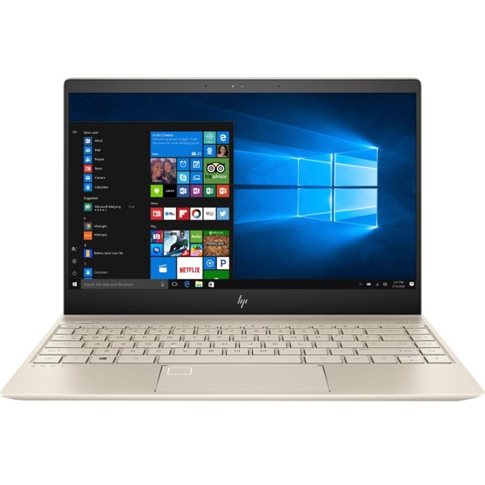 Ноутбук HP Envy 13-ad115ur Silk Gold (3QR75EA) - фото 1