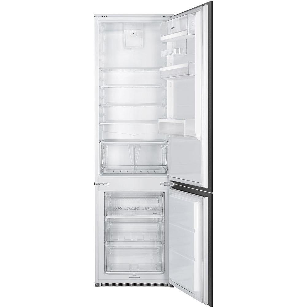 Встраиваемый холодильник Smeg C3192F2P - фото 1