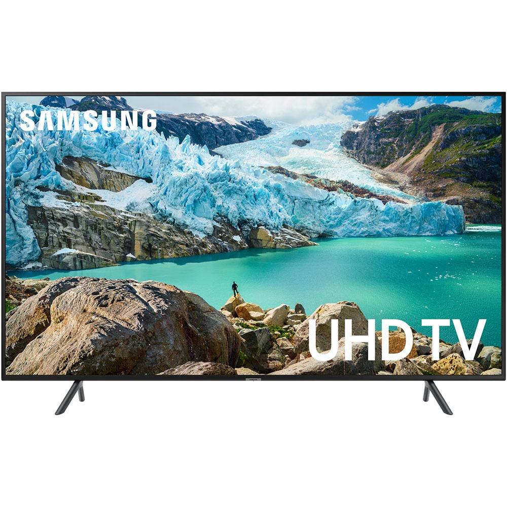 Телевизор Samsung UE55RU7140UXRU - фото 1