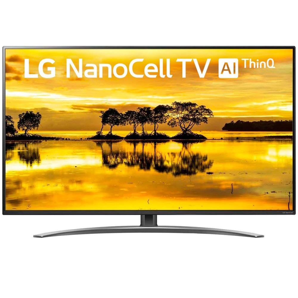 Телевизор LG 49SM9000PLA - фото 1