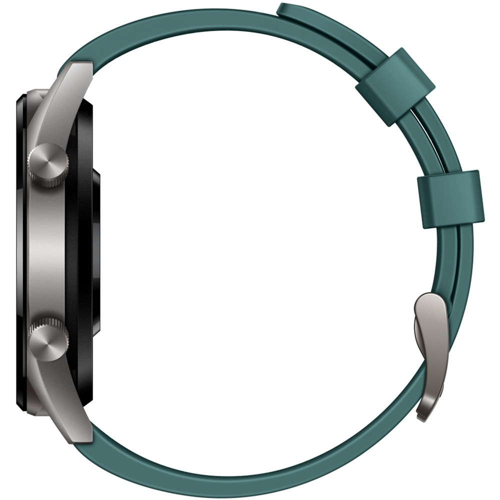Смарт-часы Huawei Watch GT Active Green (FTN-B19) - фото 6