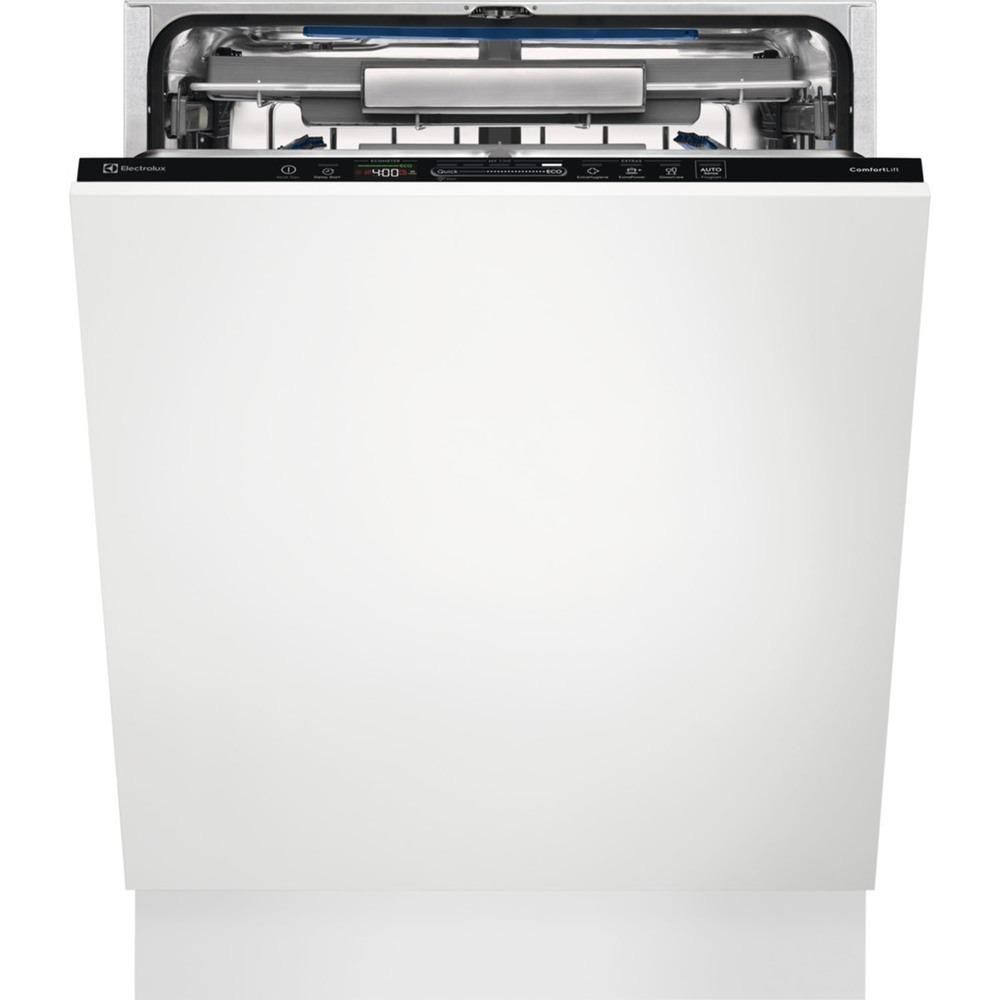 Встраиваемая посудомоечная машина Electrolux EEC967300L - фото 1