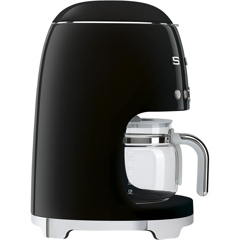 Кофеварка Smeg DCF02BLEU - фото 4